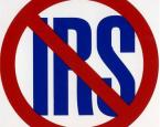 Time for Some IRS Bashing