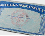 Social Security's Looming Fiscal Nightmare