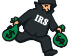 "Is the IRS Suffering from ""Fewer Resources""?"