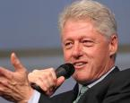 Wise Words on Fiscal Sovereignty and Corporate Taxation (sort of) from Bill Clinton