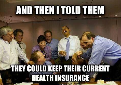 Mocking Obama