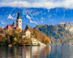 Slovenia: A Case Study of Missed Opportunities and Economic Decline