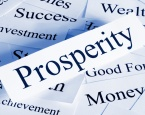 Prosperity Update October 7, 2014