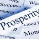 Prosperity Update October 7, 2014