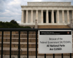 Government Shutdown Theater: Republicans Should Not Surrender to Obama's Blackmail