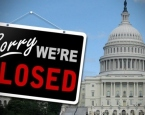 Time for another Government Shutdown?