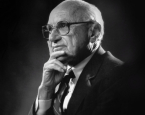 Milton Friedman, Adam Smith, and Other People's Money