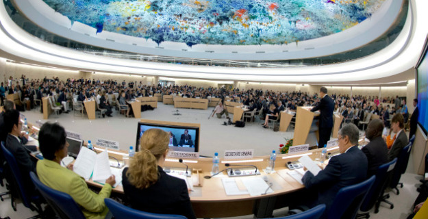 Time for the UN to Respect Sri Lankan Sovereignty