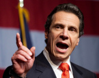 Cuomo's Fracking Ban Shows Fragility of America's Energy Revolution