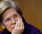 Elizabeth Warren and Other Rich Leftists Talk the Talk, But Don't Walk the Walk