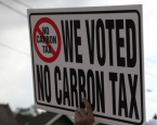Debating the Carbon Tax