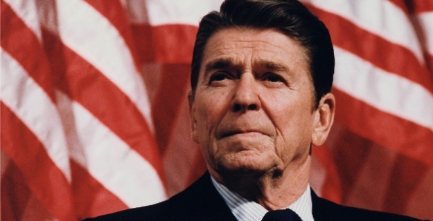 Lessons from the Reagan Tax Cuts