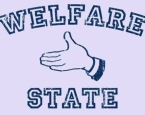Scholarly Evidence against the Welfare State