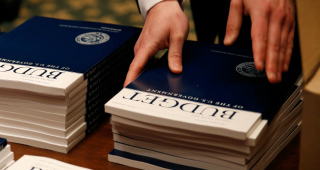 New CBO Numbers Confirm Simple Task of Balancing the Budget with Modest Spending Restraint