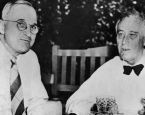 Restoring the Old-Fashioned Budget Virtue of…FDR and Truman?!?