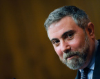 Paul Krugman Beclowns Himself…Again