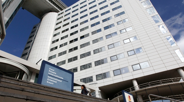 The International Criminal Court:  A Case of Politics Over Substance