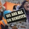 More Odious Examples of Welfare-Subsidized Terrorism