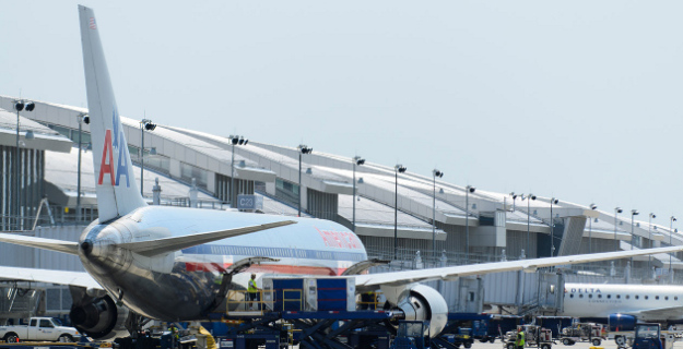 Reducing the Government Footprint to Improve Airport Infrastructure