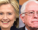 Hillary Clinton and Bernie Sanders: Two Peas in a Statist Pod