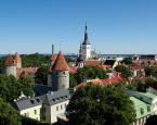 Capitalist Reforms Boosting Baltic Prosperity