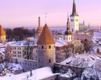 Estonia Demonstrates that Business Taxation Can Be Simple, Fair, and Conducive to Growth