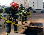 Fiscal Arson from Firefighters, Fiscal Crime from Cops