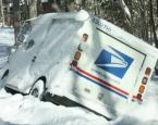 Postal Service: Return to Sender
