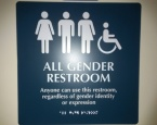 Donald Trump, Transgender Kids, and the Separation of Bathroom and State