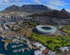 South Africa's Failing Experiment with Higher Taxes