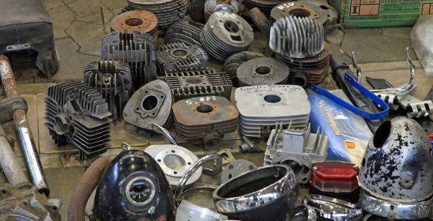 New CF&P Paper Calls for Action On Auto Parts Protectionism