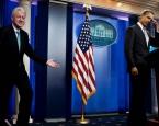 Bill Clinton vs Barack Obama