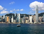 Hong Kong and the Miracle of Compounding Long-Run Growth