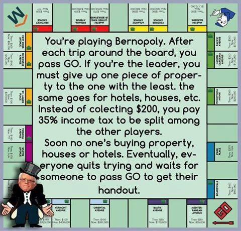 8876f3c4c Trump, Sanders, and Political Humor