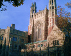 A Learning Moment about Government Greed for Yale's Cloistered Academics