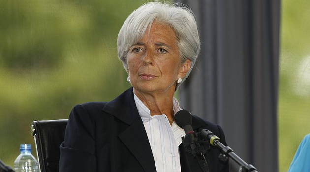 The IMF's Accurate – but Biased and Hypocritical – Attack on Trump