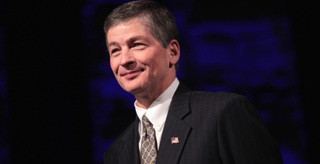 Congress Should Embrace Hensarling's Financial Reforms