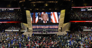Assessing Trump's Acceptance Speech at the GOP Convention: Fact-Checking the Fact-Checkers