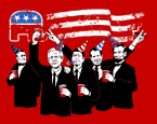 Masochism Exercise, Part II: Reviewing the Republican Platform
