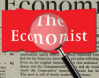 Anti-Economics from The Economist