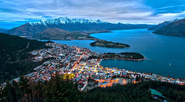 The Unsung Economic Success Story of New Zealand