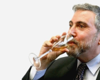 Shocker: Paul Krugman Makes a Sensible and Accurate Observation about Tax Policy