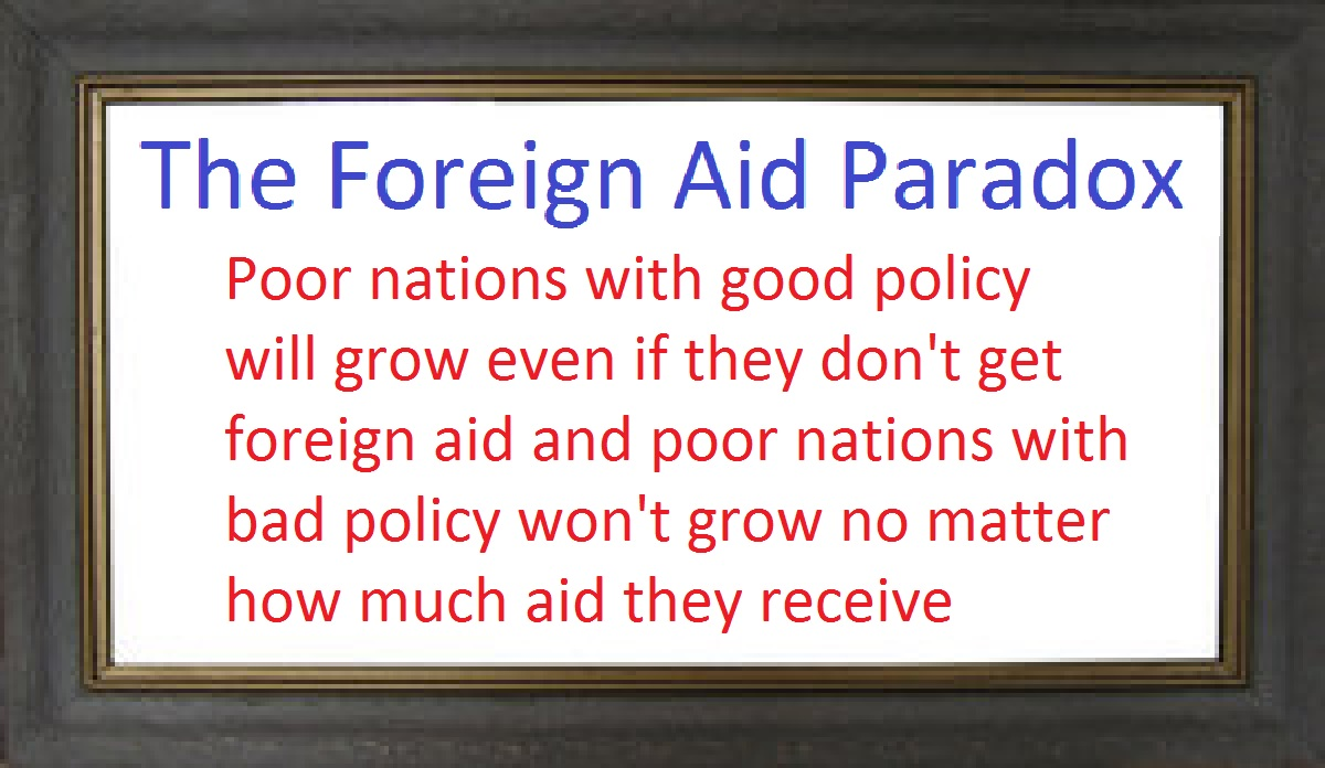 foreign aid President trump has cut some us foreign aid to pakistan - can he follow through  on other threats.