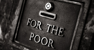 Oxfam: A Leftist Joke, not a Real Charity