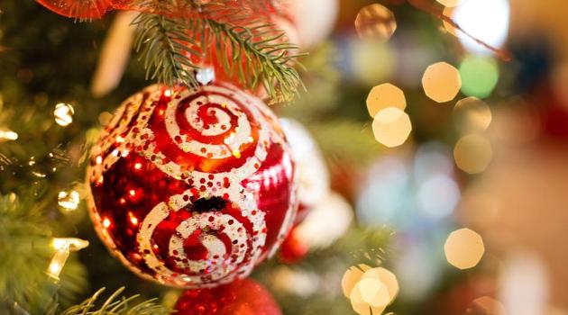Libertarian Christmas vs Socialist Christmas