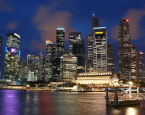 Free Markets, Rule of Law, and Limited Government: A Recipe for Singapore's Amazing Prosperity