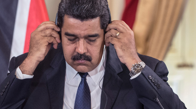 The Horrifying Death Throes of Venezuelan Socialism, Captured in 28 Headlines