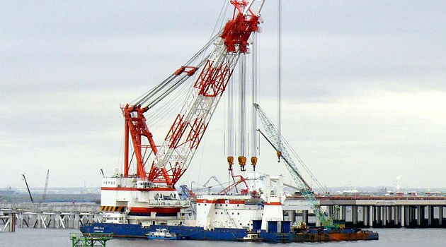 OSHA Must Revisit Costly Expansion Of Maritime Construction Rule