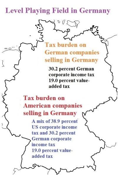 LPF in Germany