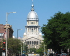 Illinois on the Brink of Fiscal Meltdown